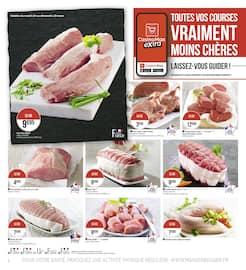 Catalogue Casino Supermarchés en cours, Maxi Pâques, Page 2