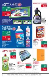 Catalogue Supermarchés Match en cours, Matchissime !, Page 22