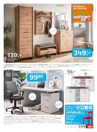 Aktueller XXXLutz Möbelhäuser Prospekt, 10.000e Artikel sofort verfügbar!, Seite 21