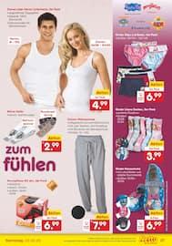 Aktueller Netto Marken-Discount Prospekt, DU WILLST NÄRRISCH GÜNSTIG EINKAUFEN? DANN GEH DOCH ZU NETTO!, Seite 27