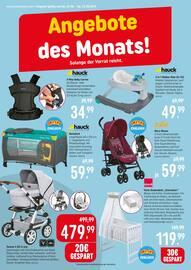 Aktueller Smyths Toys Prospekt, Angebote des Monats!, Seite 1
