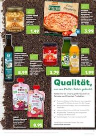 Aktueller Kaufland Prospekt, Happy food, Seite 3
