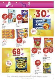 Catalogue Casino Supermarchés en cours, La tournée des promos !, Page 7