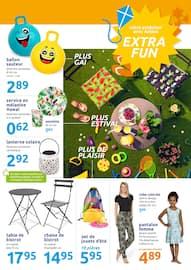 Catalogue Action en cours, Petits prix, grands sourires, Page 6