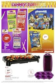 Catalogue Casino Supermarchés en cours, Faites vous-plaisir cet été !, Page 22