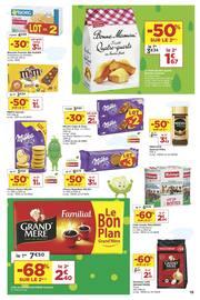 Catalogue Casino Supermarchés en cours, Les jours économix avec les Vitamix, Page 19