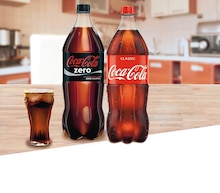 Cola von Coca-Cola im aktuellen Metro Prospekt für 1.11€