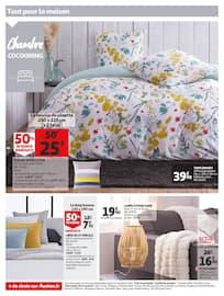 Catalogue Auchan en cours, Italie, Espagne, Portugal, Page 66