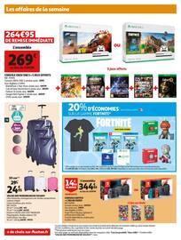 Catalogue Auchan en cours, Les 125 jours qui changent la vie, Page 80