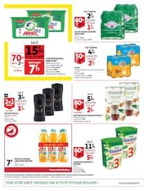 Catalogue Auchan en cours, Et hop, ni vu ni connu!, Page 14