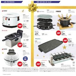 Catalogue Conforama en cours, Un Noël comme jamais, Page 52