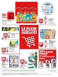 Catalogue Auchan en cours, La rentrée très cool, Page 36
