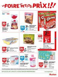 Catalogue Auchan en cours, Saveurs d'Asie, Page 25