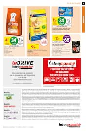 Catalogue Intermarché en cours, La rentrée promotion 2019, Page 47
