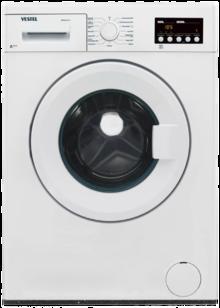 Waschmaschine von Vestel im aktuellen POCO Prospekt für 9.99€