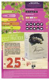 Catalogue Casino Supermarchés en cours, Salon des vins d'été, Page 2
