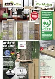 Aktueller BAUHAUS Prospekt, KW 06 Handzettel, Seite 13