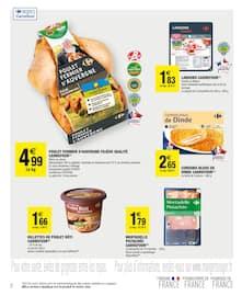 Catalogue Carrefour Market en cours, Vive l'été, pique-nique, Page 2