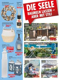 Aktueller Möbel Kraft Prospekt, Alles für Ihr schönes Zuhause!, Seite 20