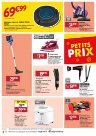 Catalogue Migros France en cours, Petits prix, Page 12