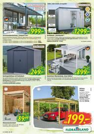 Aktueller hagebaumarkt Prospekt, Aus Liebe zum Garten, Seite 29