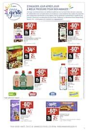 Catalogue Petit Casino en cours, # Promos bien fraîches !, Page 5