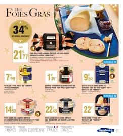Catalogue Carrefour Market en cours, Préparez-vous un Noël historique, Page 17