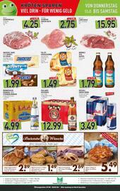 Aktueller Marktkauf Prospekt, marktmagazin, Seite 20