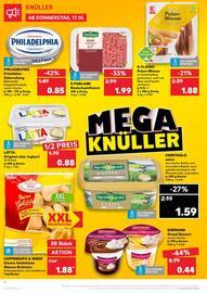 Aktueller Kaufland Prospekt, MEGA BILLIG, Seite 2