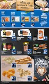 Aktueller E center Prospekt, Wir lieben Lebensmittel!, Seite 7
