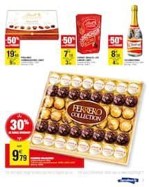 Catalogue Carrefour Market en cours, Maintenant et moins cher !, Page 7