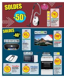 Catalogue Super U en cours, Soldes, Page 2