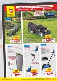 Aktueller Netto Marken-Discount Prospekt, Bei uns im Angebot: Beste Sommerlaune, Seite 29