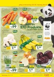 Aktueller Netto Marken-Discount Prospekt, Du willst bis zu 50% sparen? Dann geh doch zu NETTO!, Seite 29