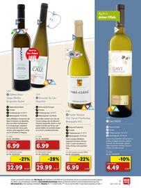 Aktueller Lidl Prospekt, Wein-Highlights Februar 2020, Seite 7