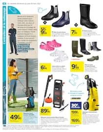 Catalogue Carrefour en cours, Cultiver son chez-soi, Page 46