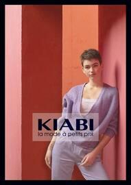 Catalogue Kiabi en cours, Kiabi : la mode à petits prix, Page 1