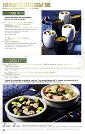 Catalogue Géant Casino en cours, Les plaisirs gourmands, Page 14