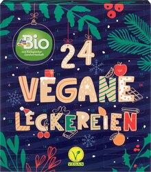 dmBio veganer Adventskalender 2021 Angebot: Im aktuellen Prospekt bei dm-drogerie markt in Xanten
