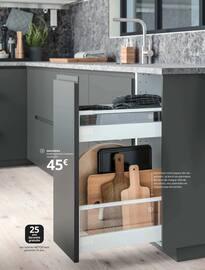 Catalogue IKEA en cours, Cuisines, Page 11