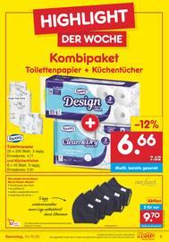 Aktueller Netto Marken-Discount Prospekt, EINER FÜR ALLES. EINER FÜR ALLES., Seite 3