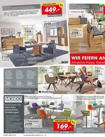 Aktueller Möbel Martin Prospekt, …besser leben!, Seite 2