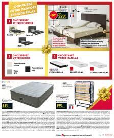 Catalogue Conforama en cours, Un Noël cadeau comme jamais, Page 17