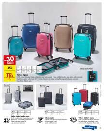 Catalogue Carrefour en cours, C'est parti pour 4 semaines, encore moins chères !, Page 91
