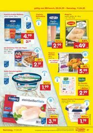 Aktueller Netto Marken-Discount Prospekt, Oster-Wochenende, Seite 6