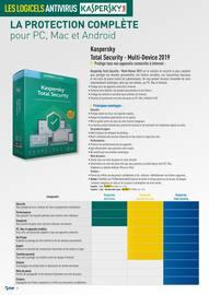 Catalogue Top Office en cours, Logiciel 2019, Page 6