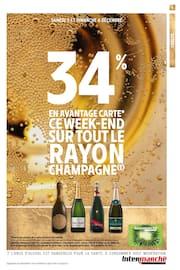 Catalogue Intermarché en cours, Bonnes fêtes et meilleurs prix, Page 5