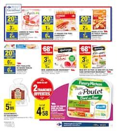 Catalogue Carrefour Market en cours, La rentrée encore moins chère, Page 11