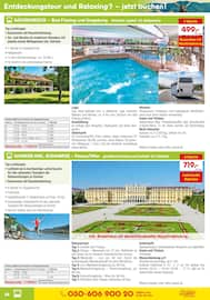 Aktueller Netto Marken-Discount Prospekt, Reisen … zu Netto-Preisen!, Seite 38