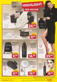Aktueller Netto Marken-Discount Prospekt, Alles für Ostern, Seite 3